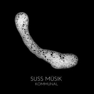 Kommunal album cover