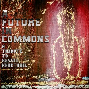 A Future in Commons cover