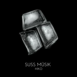Hiko album cover