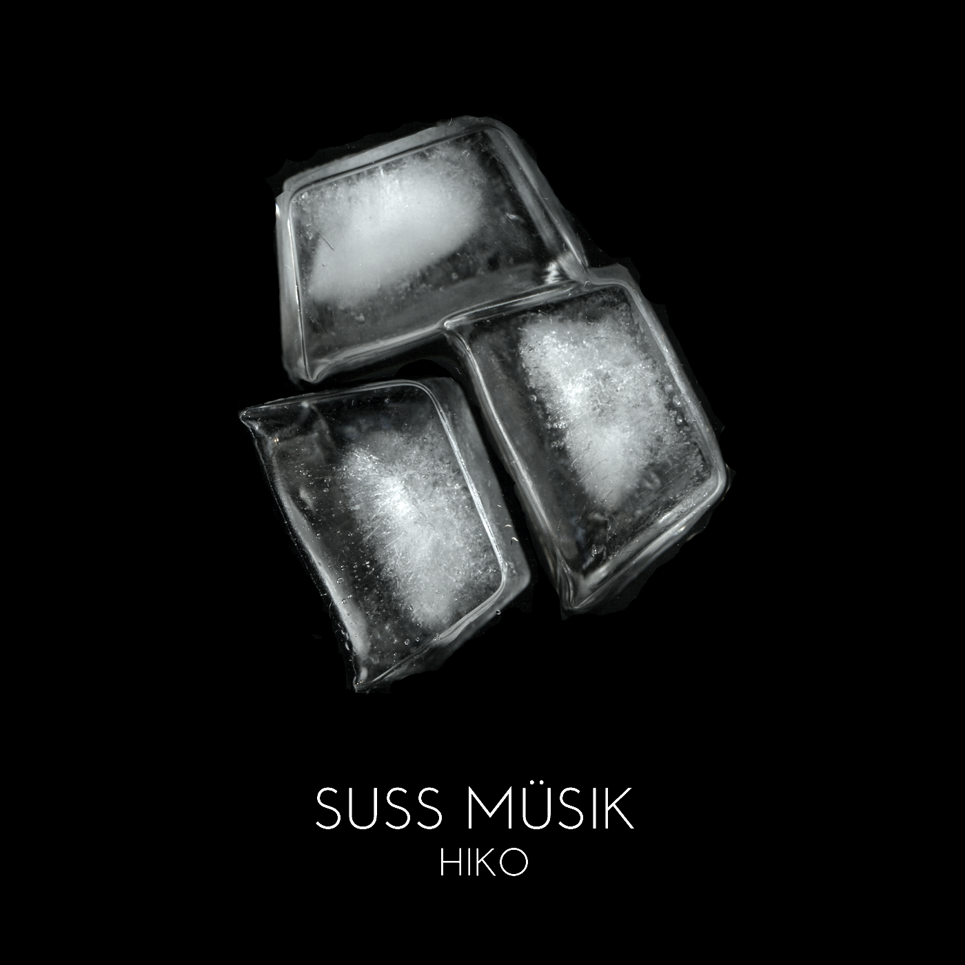 Hiko album cover