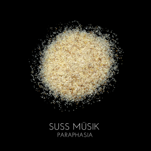 cover of Paraphasia