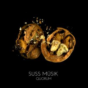 cover of Quorum