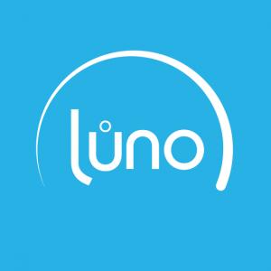 Lůno logo