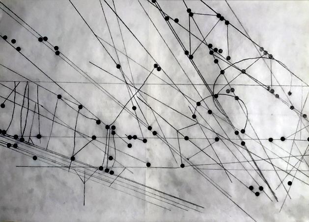 Bernard Madden untitled piece