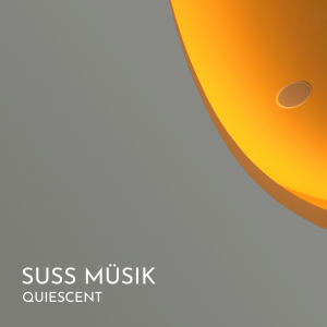 Quiescent album cover
