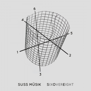 SixOverEight cover