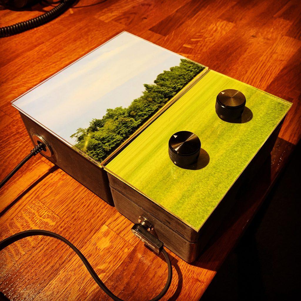 DIY cassette looper